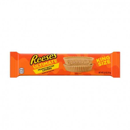 Reese's ultimate peanut butter lovers king size