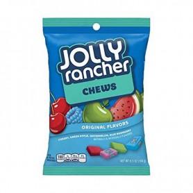 Jolly rancher chews original flavor 184G