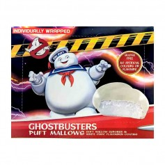 Ghostbusters puft mallows