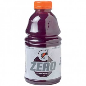 Gatorade grape Zero 946 ML