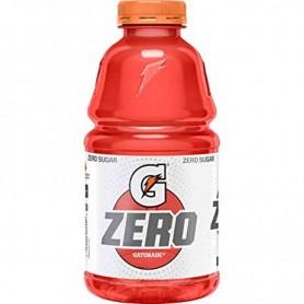 Gatorade fruit punch zero 946 ML