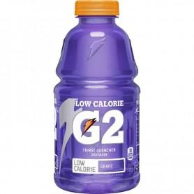 Gatorade G2 grape 946 ML