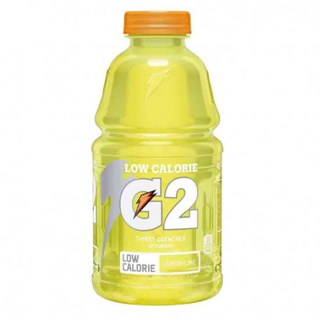 Gatorade G2 lemon lime 946 ML