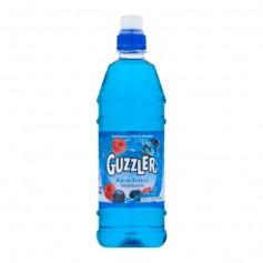 Guzzler alpine freeze