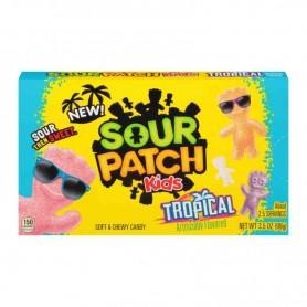 Sour patch kids tropical boite theatre