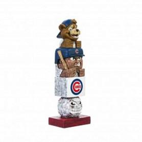 Totem tiki chicago cubs