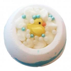 Boule de bain little ducky