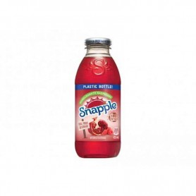 Snapple pomegranate raspberry