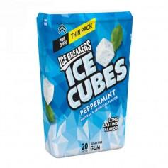 Ice breakers ice cube peppermint