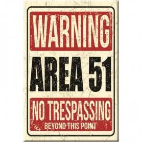 Magnet area 51