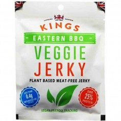 Kings veggie jerky