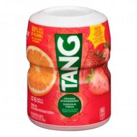 Tang orange strawberry