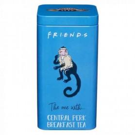 Friends central perk breakfast tea