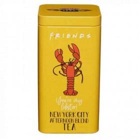 Friends new york city afternoon blend tea