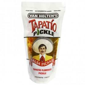 Van holten's tapatio pickle salsa piquante