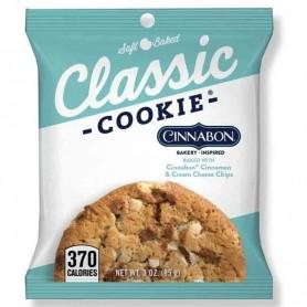 Classic cookie cinnabon