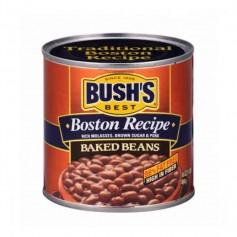 Bush's baked beans Boston Recipe 454G