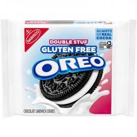 Oreo gluten free double stuff
