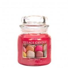 VC Moyenne jarre french macaron