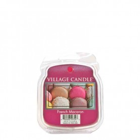 VC Cire french macaron