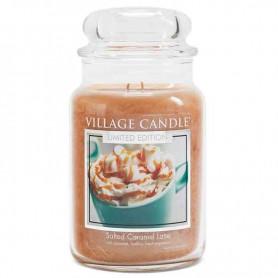 VC Grande jarre salted caramel latte