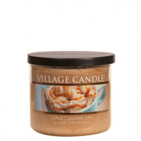 VC Tumbler salted caramel latte