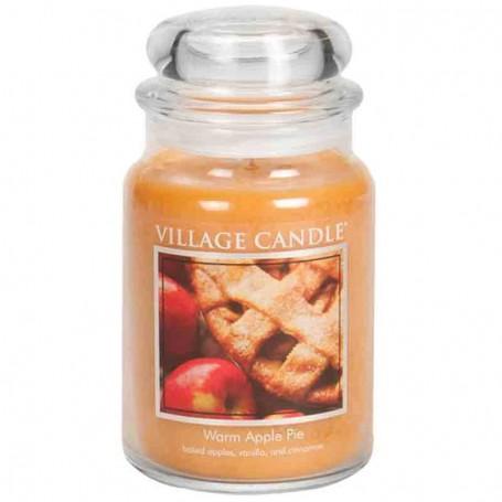 VC Grande jarre warm apple pie