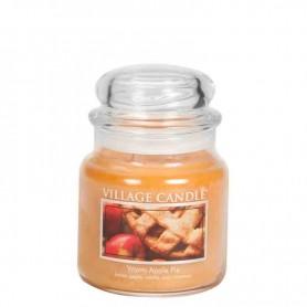 VC Moyenne jarre warm apple pie