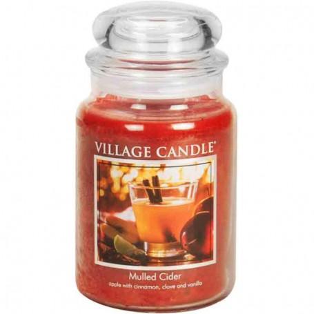 VC Grande jarre mulled cider