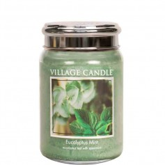 VC Grande jarre eucalyptus mint