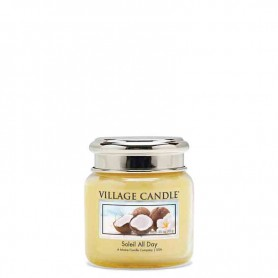 VC Mini jarre soleil all day