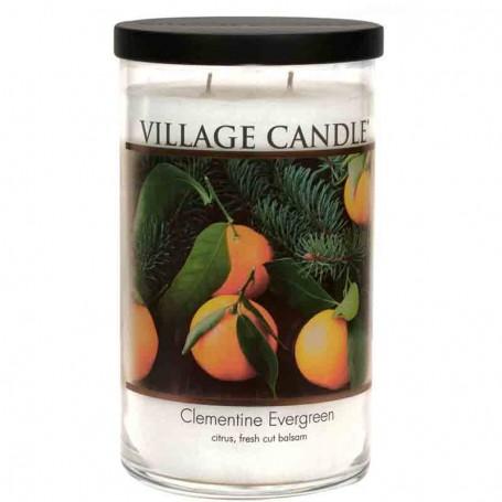 VC Tumbler GM clementine evergreen