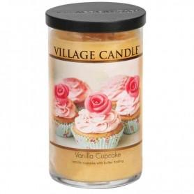 VC Tumbler GM vanilla cupcake