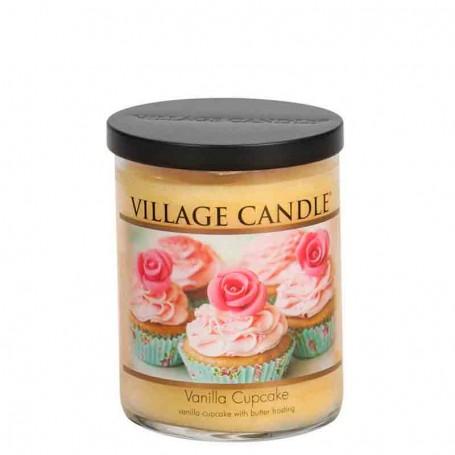 VC Tumbler MM vanilla cupcake