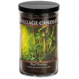VC Tumbler GM black bamboo