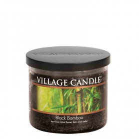 VC Tumbler black bamboo