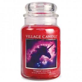VC Grande jarre Magical unicorn