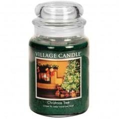 VC Grande jarre christmas tree