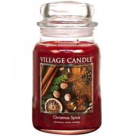 VC Grande jarre Christmas spice