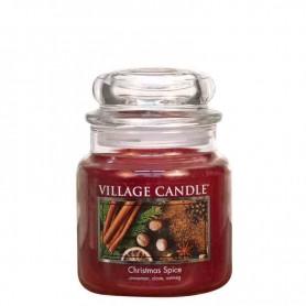 VC Moyenne jarre Christmas spice