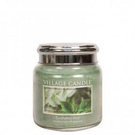 VC Moyenne jarre Eucalyptus mint