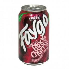 Faygo black cherry