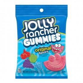 Jolly rancher gummies original flavors