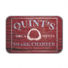 Jaws quint's mints