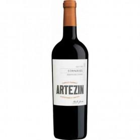 Hess artezin zinfandel vin rouge californien
