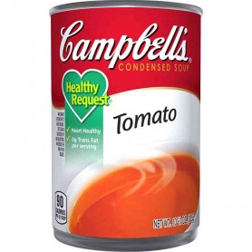 Campbells' tomato soup healthy request