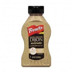 French's stone ground dijon style mustard