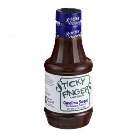 Sticky fingers carolina sweet BBQ sauce