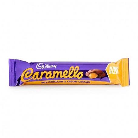 Caramello bar king size