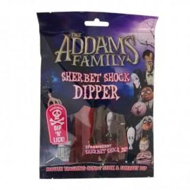 The adams family sherbet shock dipper